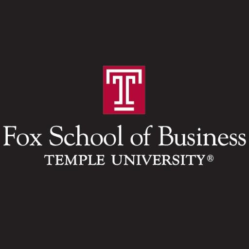 temple university fox school of businessstakeholder The community interest in the fox school job creation, involvement, environmental protection, safety and truthful communication what attributes (legitimacy, urgency, power) do these stakeholders have in the fox school of business.